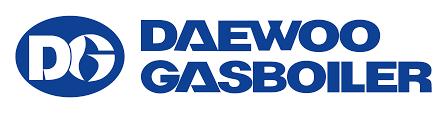 Ремонт газовых котлов Дэу Daewoo Gasboiler Челябинск