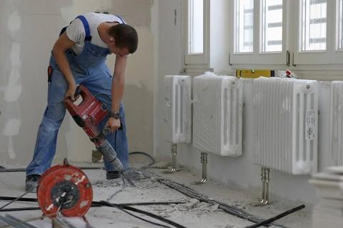 Монтаж системы отопления Челябинск