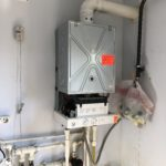 Обслуживание настенного газового котла Viessmann Vitopend